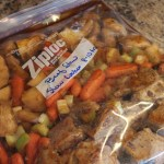 Recipe: Freezer Bag Beef Stew