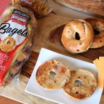 Dempster's Introduces Limited Edition Apple Pie Bagels