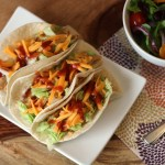 Great New Taco Flavours from Old El Paso Restaurante {Giveaway} #MexicanChef