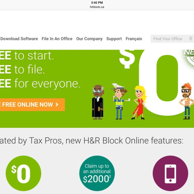 It's that time of year again…. the dreaded taxes