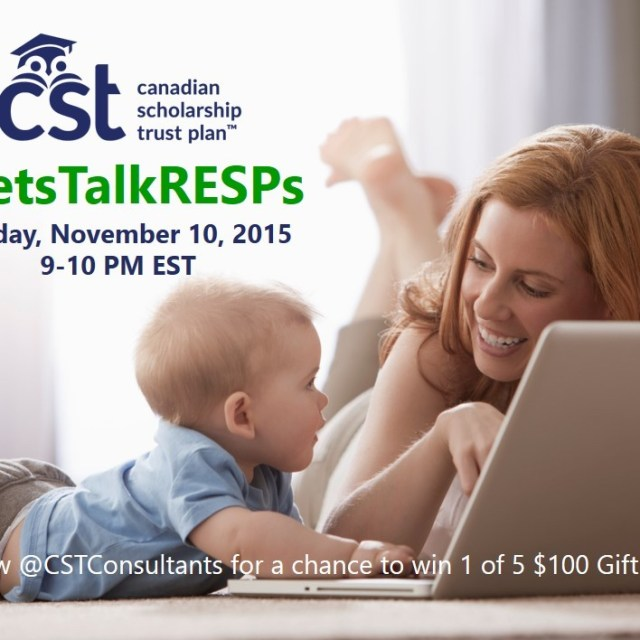 Ensure they get their post-secondary education with an RESP
