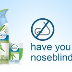 P&G offers a large selection of homecare products
