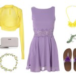 This Rapunzel Disney Bound is Perfect for Spring