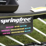 Effortless Fun with Springfree Trampoline