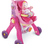 Win a Baby Amaze 3-in-1 Care and Learn Stroller