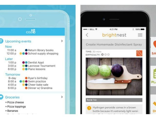 Six Essential Apps for Managing Your Busy Life