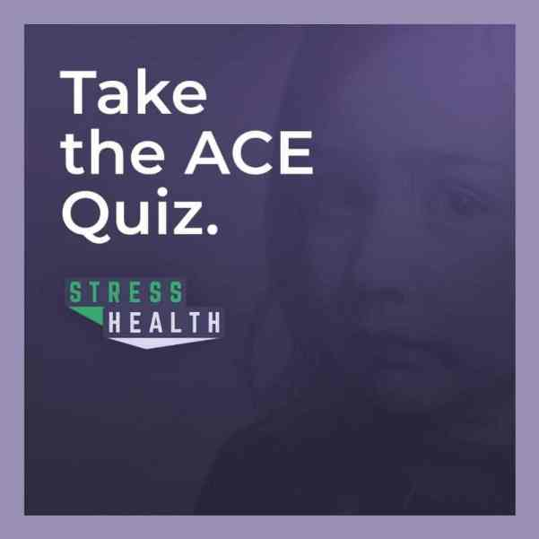 TAke the stress quiz