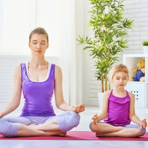 Mindfulness & Yoga Kids Yoga School starts January 2018