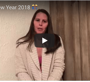 Happy New Year 2018! (Video)