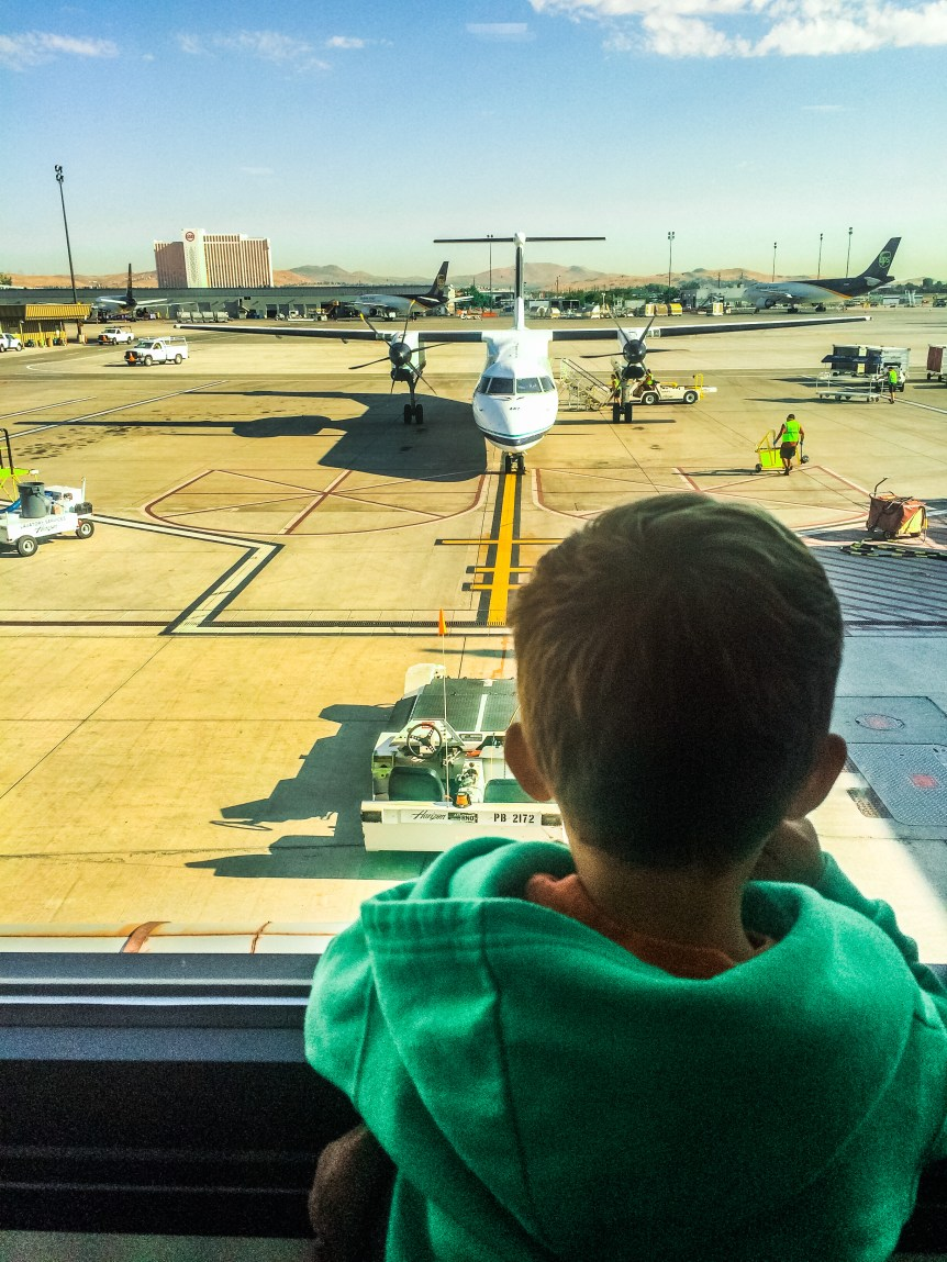 tips to help make family travel easier
