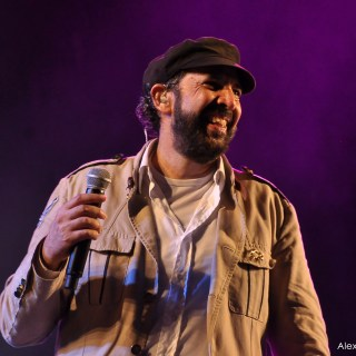 Let's Dance Merengue with Juan Luis Guerra