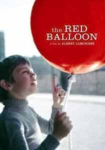 The Red Balloon- Kid World Citizen