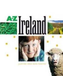 A to Z Ireland- Kid World Citizen
