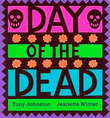 Let's Read about Day of the Dead