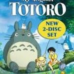 Totoro- Kid World Citizen