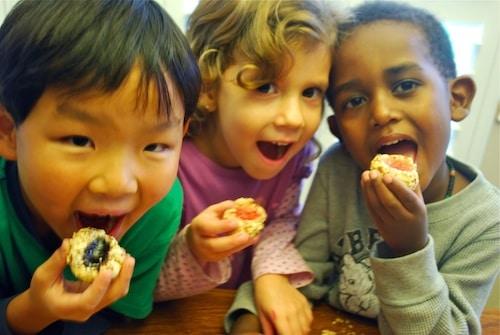 Google Eye Cookies- Kid World Citizen