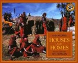 House and Homes Around the World- Kid World Citizen