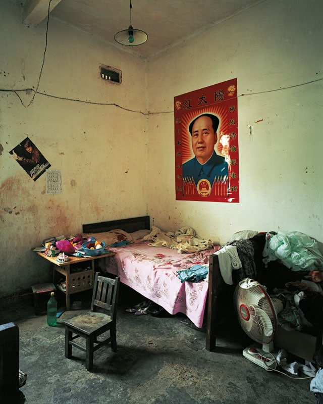 Where Children Sleep China Bedroom- Kid World Citizen