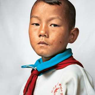Where Children Sleep China- Kid World Citizen