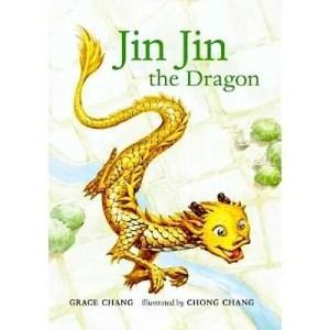 Jin Jin the Dragon- Kid World Citizen