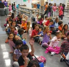 Kids Listening- Kid World Citizen