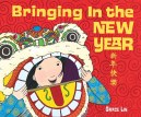 Bringing In the New Year Book- Kid World Citizen