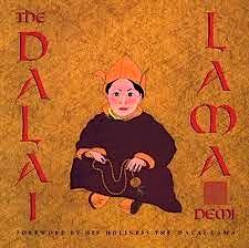 Dalai Lama Book for Kids- Kid World Citizen