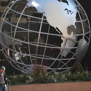 Globe Geography Quizzes Online for Kids- Kid World Citizen
