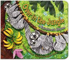 Over in the Jungle Book- Kid World Citizen