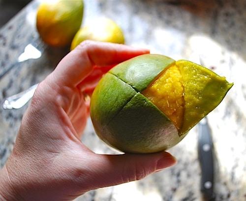 Mango Snack for Kids- Kid World Citizen