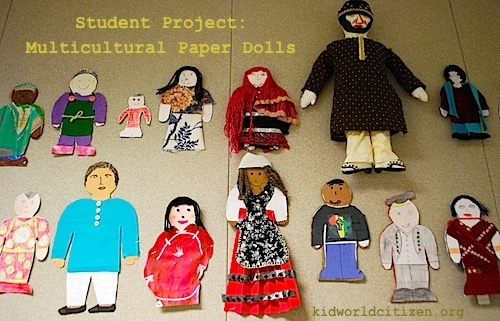 Costa Rican Kids Traditional Crafts To Make