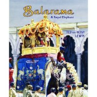 Balarama A Royal Elephant- Kid World Citizen