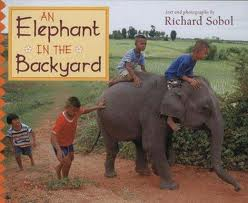 Elephants in the Backyard- Kid World Citizen