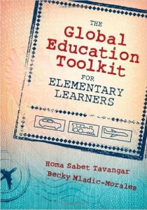 Global Education Toolkit- Kid World Citizen