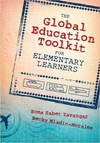 Global Education Toolkit- Kid World Citizen