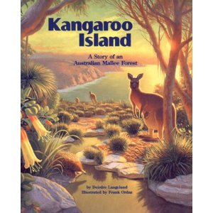 Kangaroo Island- Kid World Citizen