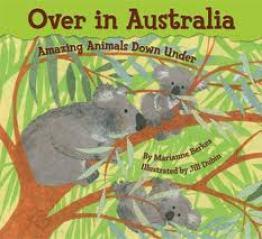 Over in Australia- Kid World Citizen