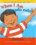 Cuando Yo Estoy Bilingual Book- Kid World Citizen