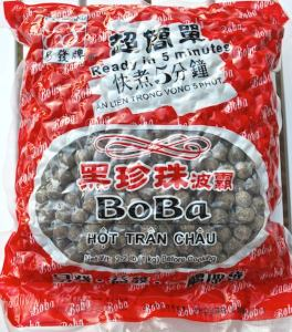 Boba Tapioca for Tea- Kid World Citizen