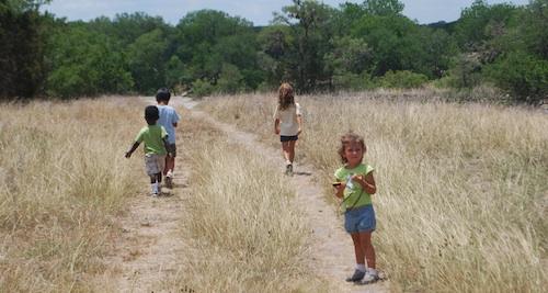 Kids Geocaching Hiking- Kid World Citizen