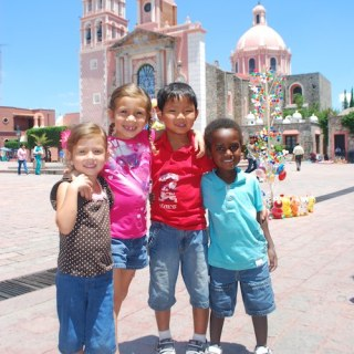Spending the Summer Abroad: Mexico