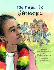 My Name is Sangoel- Kid World Citizen