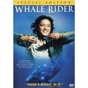 Whale Rider- Kid World Citizen