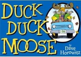Duck Duck Moose Book- Kid World Citizen