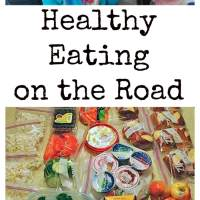Eating on the Road: Food for Road Trips