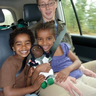 Real Families: Road Trips with Kids