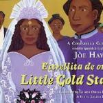 Estrellita de Oro Cinderella Around the World- Kid World Citizen