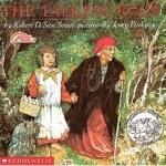 The Talking Eggs- Cinderella Around the World- Kid World Citizen