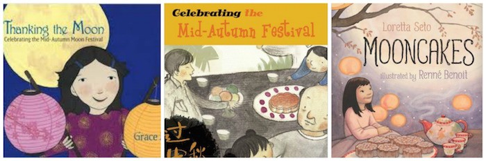 Mid-Autumn Moon Festival- Kid World Citizen