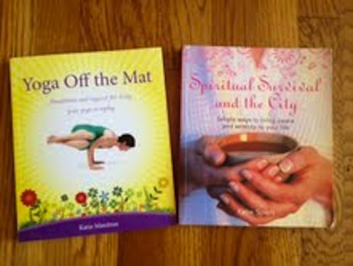 Book Yoga History- Kid World Citizen